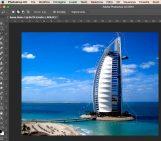 Selezione con Strumento lazo Photoshop